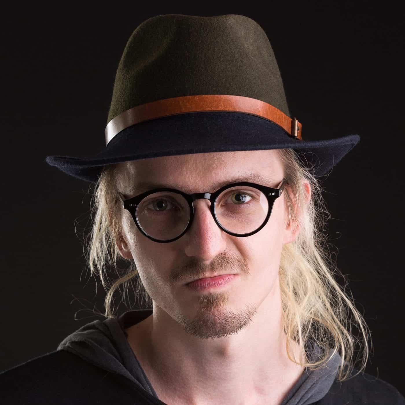 Tomáš CÍGER